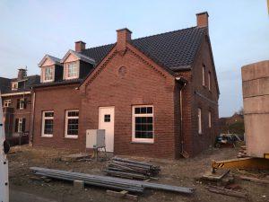 Nieuwbouw projecten
